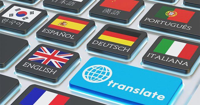 Tercümanlık Hizmeti