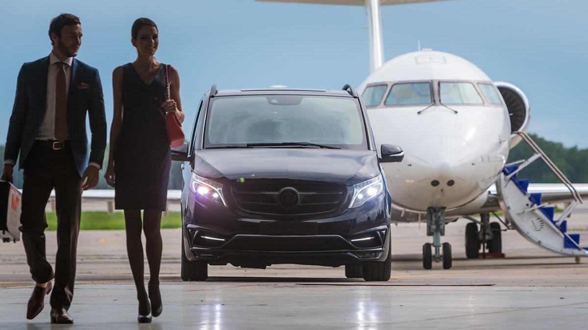 Havaalanı VIP Transfer Hizmetleri